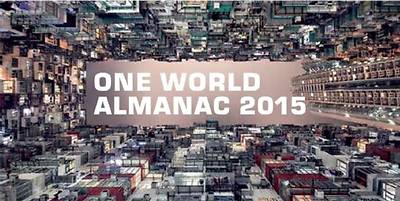The One World Almanac 2015