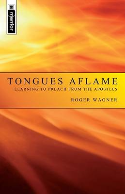 Picture of Tongues Aflame