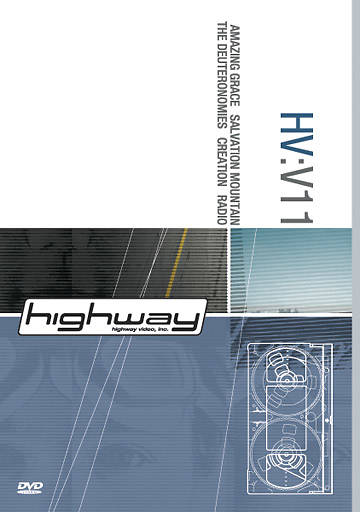 Highway Video Volume 11 DVD