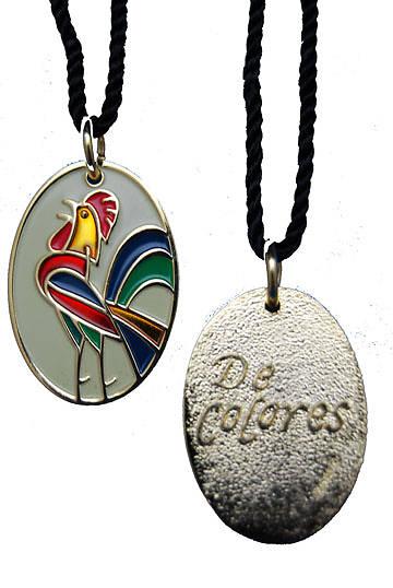 Picture of DeColores Pendant
