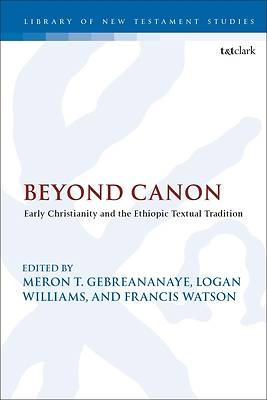 Picture of Beyond Canon