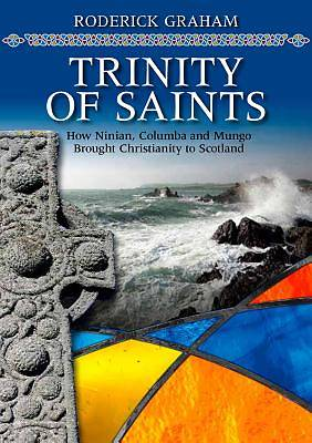 Picture of Trinity of Saints
