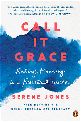Picture of Call It Grace