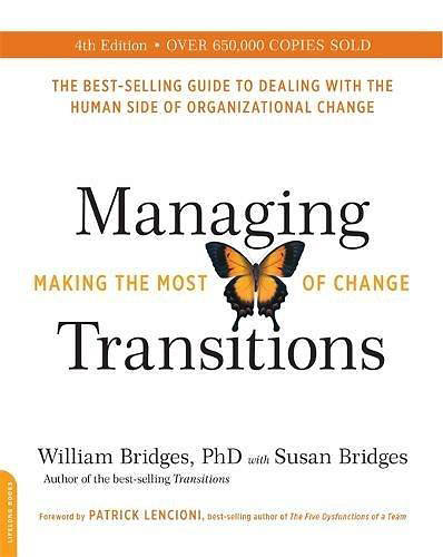 Picture of Managing Transitions