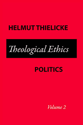 Picture of Theological Ethics