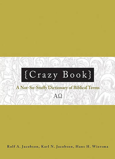 Picture of Crazy Book
