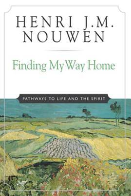 Picture of Finding My Way Home - eBook [ePub]