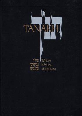 Picture of Tanakh