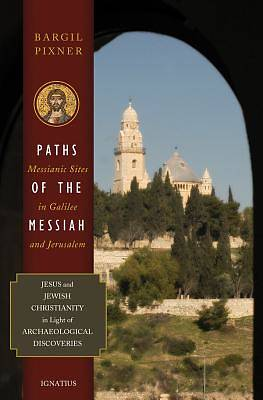 Picture of Paths of the Messiah