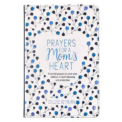 Picture of Prayers for a Mom's Heart