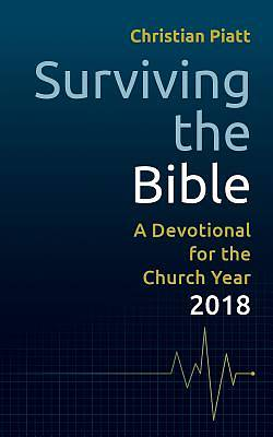 Surviving the Bible - Lectionary B