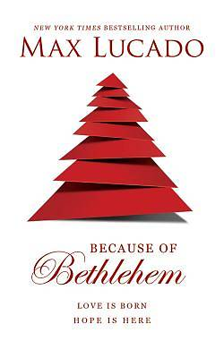 Because of Bethlehem - Audio Book