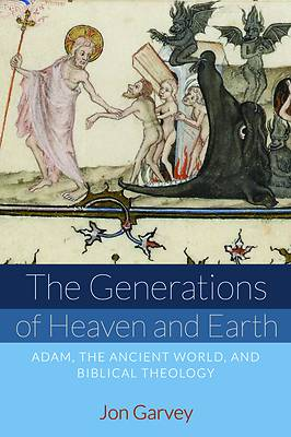 Picture of The Generations of Heaven and Earth