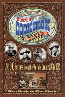 Picture of The All-American Cowboy Cookbook