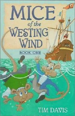 Picture of Mice of the Westing Wind