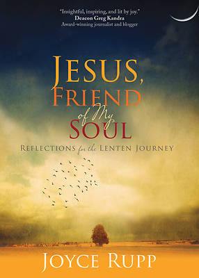 Picture of Jesus, Friend of My Soul