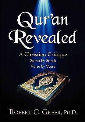 Picture of Qur'an Revealed
