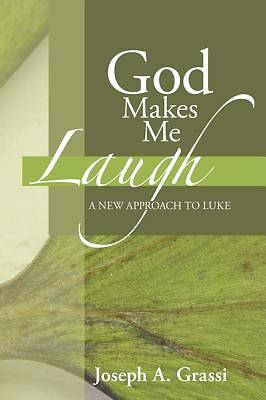Picture of God Makes Me Laugh