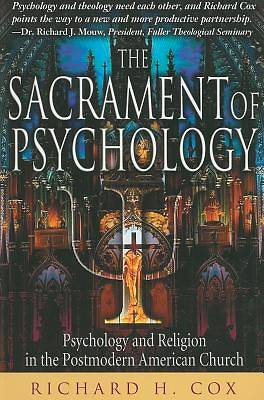 The Sacrament of Psychology