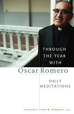Picture of Through the Year with Oscar Romero