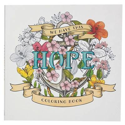 Picture of Shine Coloring Book