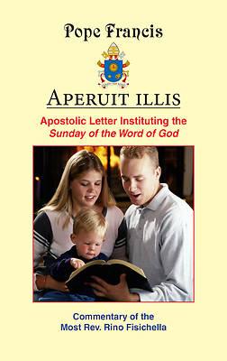 Picture of Aperuit Illis