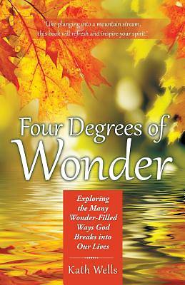 Picture of Four Degrees of Wonder