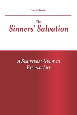 Picture of The Sinners' Salvation