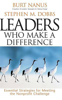 Leaders Who Make a Difference