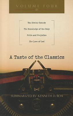 Picture of A Taste of the Classics, Vol. 4