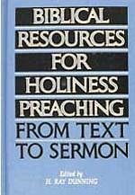 Biblical Resources for Holiness Preaching