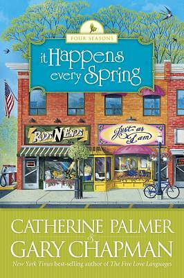 It Happens Every Spring [ePub Ebook]