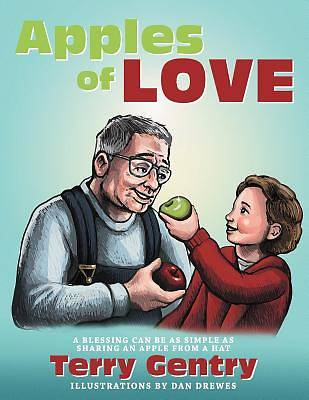 Apples of Love