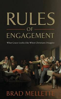 Picture of Rules of Engagement