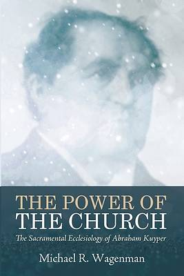 Picture of The Power of the Church