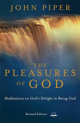 Picture of The Pleasures of God