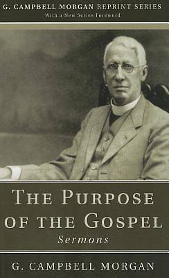The Purpose of the Gospel