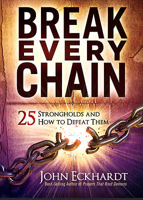 Picture of Break Every Chain