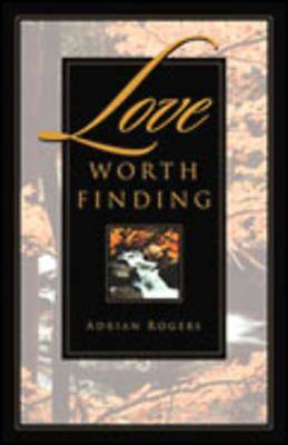 Picture of Love Worth Finding (Pack of 25)