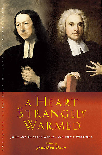Picture of A Heart Strangely Warmed - eBook [ePub]