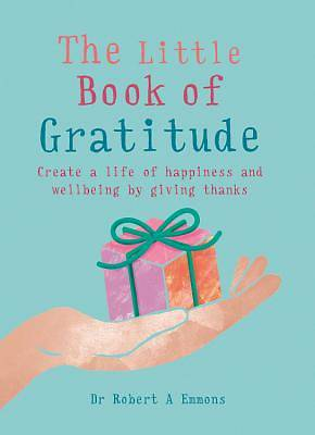 Picture of The Little Book of Gratitude