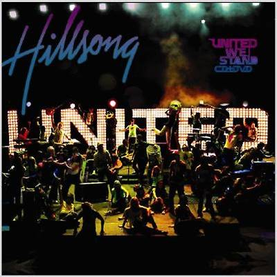 Hillsong - United We Stand  CD