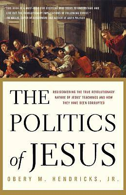 Picture of The Politics of Jesus