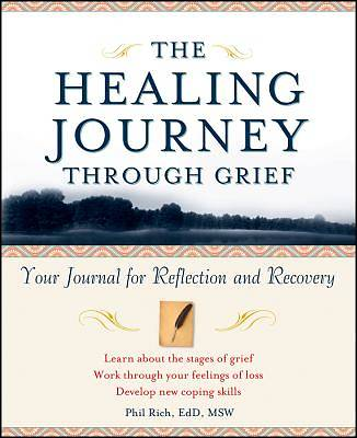 The Healing Journey Through Grief