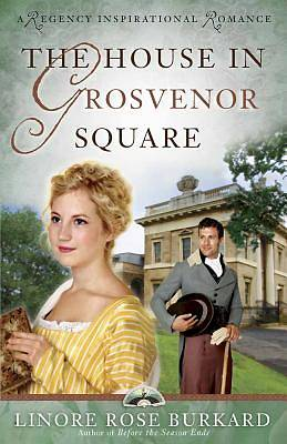 The House in Grosvenor Square [ePub Ebook]