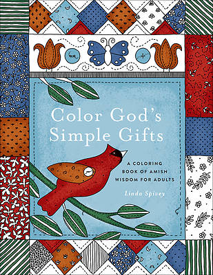 Color Gods Simple Gifts