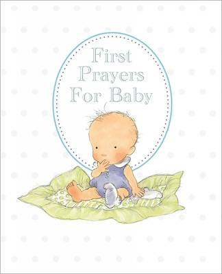 Picture of First Prayers for Baby