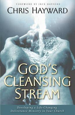 Gods Cleansing Stream