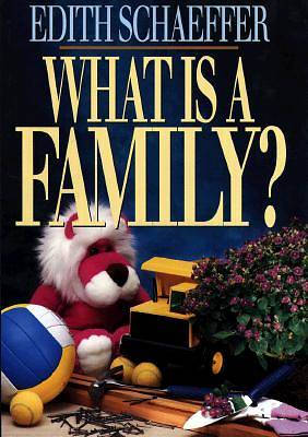 What is a Family? [ePub Ebook]