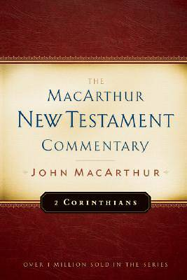 Picture of 2 Corinthians MacArthur New Testament Commentary [ePub Ebook]